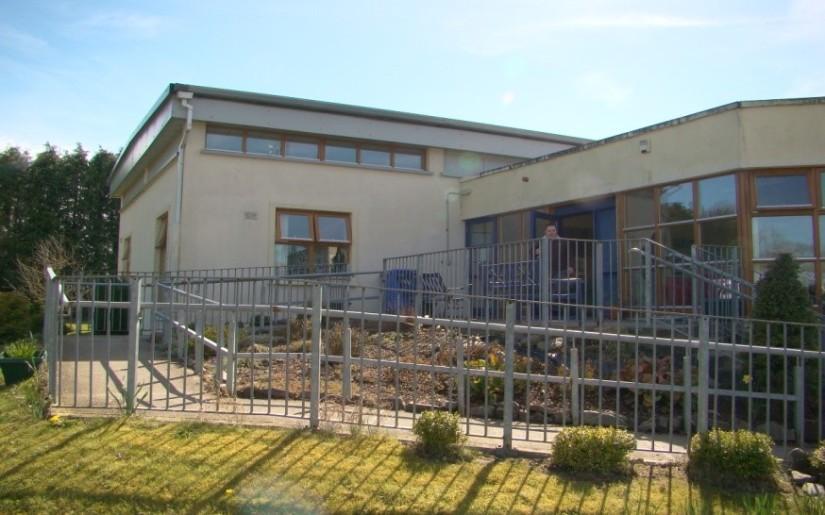 Deenview building